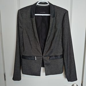 Banana Republic Jacket with Lining